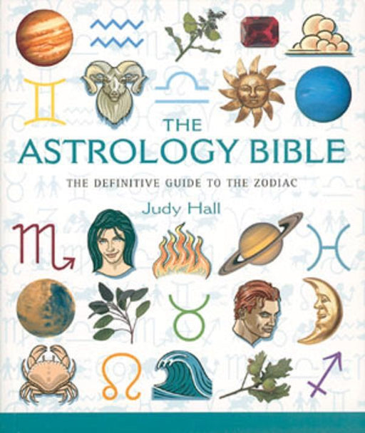 Book - The Astrology Bible | Earthworks