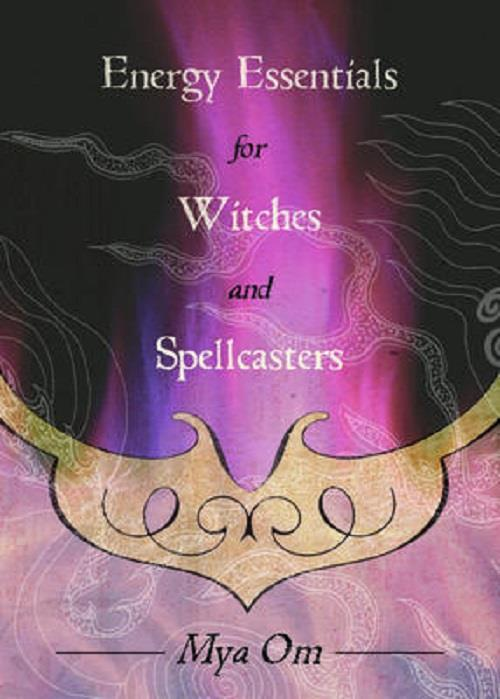 Energy Essential for Witches & Spellcaster | Earthworks