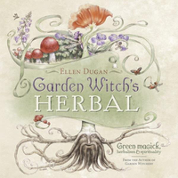 Garden Witch's Herbal | Earthworks