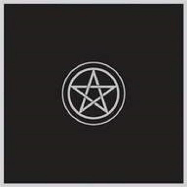 Tarot Cloth Pentacle | Earthworks