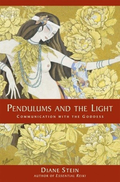 Book - Pendulums and the Light | Earthworks