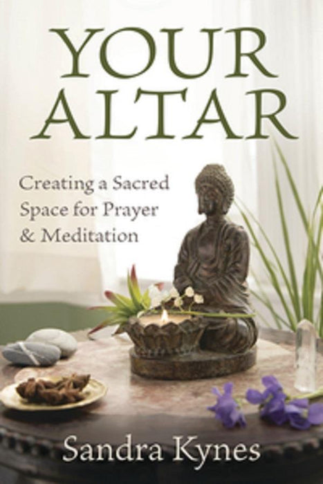 Book Your Altar | Earthworks