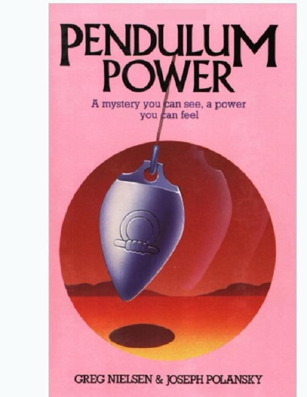 Book - Pendulum Power | Earthworks