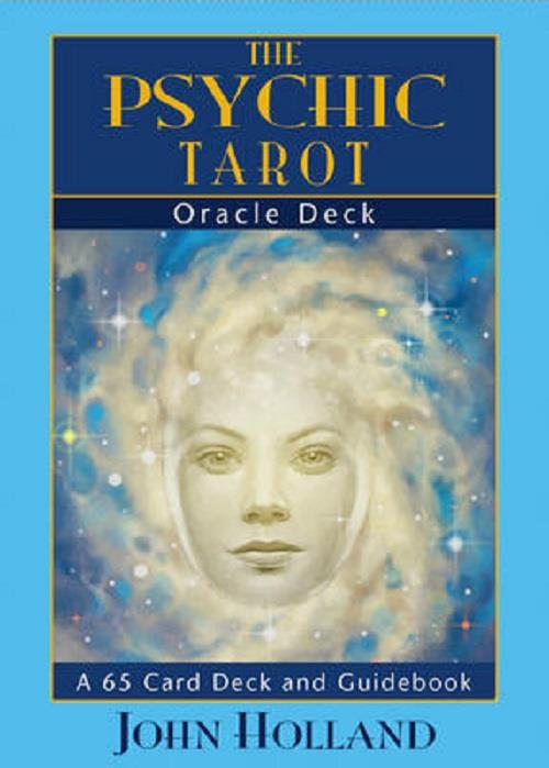 The Psychic Tarot Oracle Deck | Earthworks
