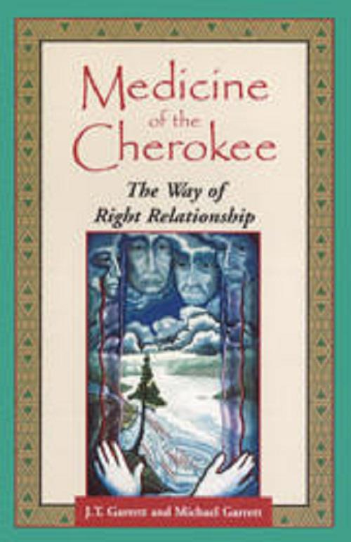 Medicine of the Cherokee | Earthworks