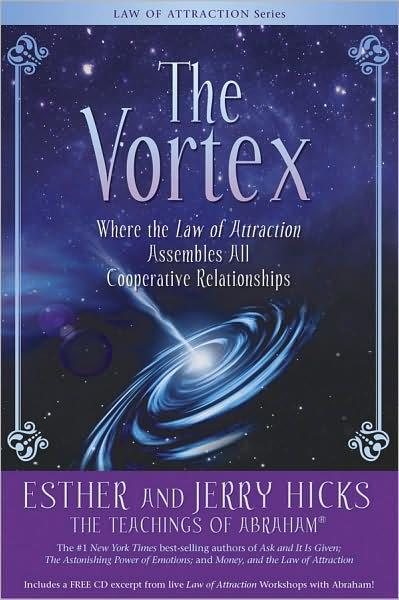 The Vortex | Earthworks