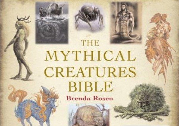 The Mythical Creatures Bible | Earthworks