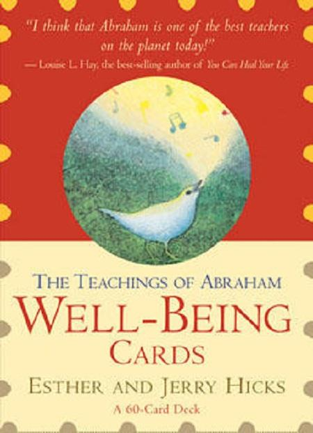 Well Being Cards | Earthworks