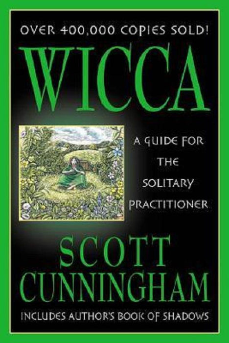 Wicca: A Guide for the Solitary Practioner | Earthworks