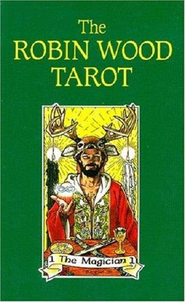 The Robin Wood Tarot | Earthworks