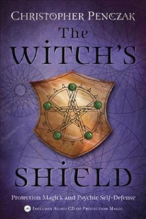 The Witch's Shield | Earthworks