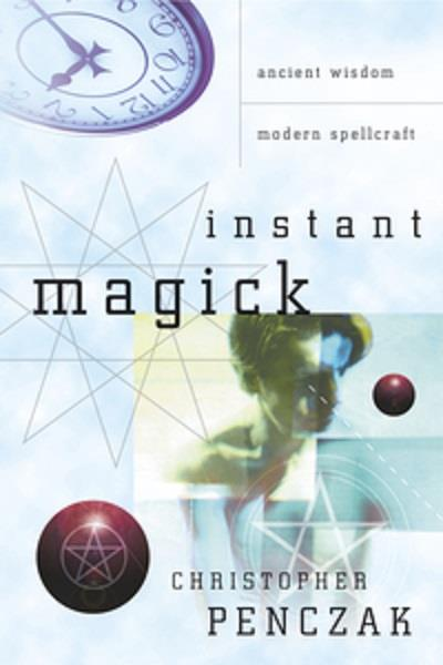 Instant Magick | Earthworks