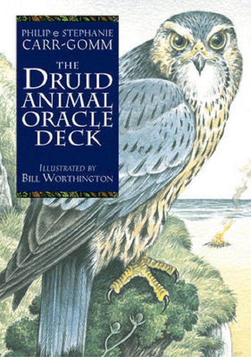 The Druid Animal Oracle | Earthworks