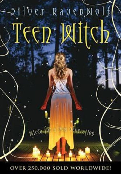 Teen Witch | Earthworks
