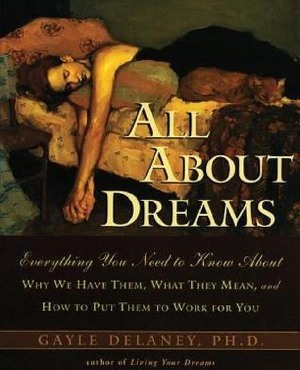 Book - All About Dreams | Earthworks