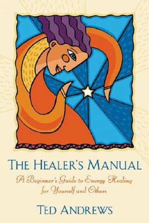 Book The Healer's manual | Earthworks