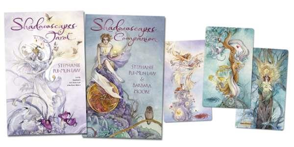 Shadowscapes Tarot Set | Earthworks