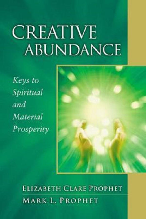 Book - Creative Abundance | Earthworks