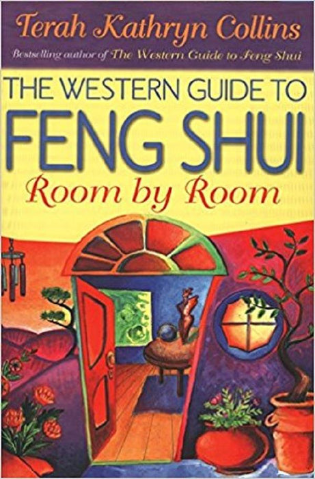 Book - The Western Guide to Feng Shui | Earthworks