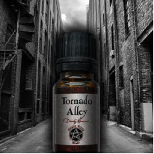 Wicked Witch Mojo Oil Tornado Alley | Earthworks