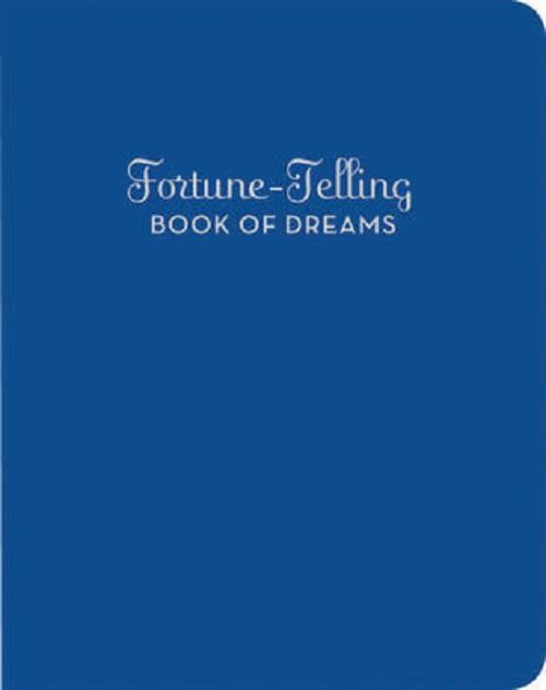 Fortune-telling Book of Dreams | Earthworks