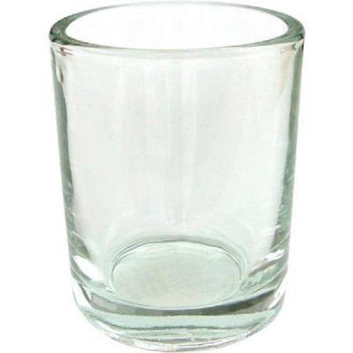 "2.5"" Clear Votive Holder 
