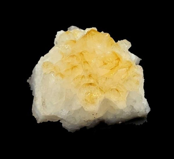 Citrine Cluster 78g Approximate
