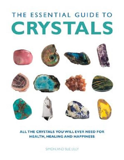 The Essential Guide to Crystals | Earthworks