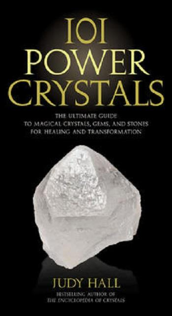101 Power Crystals | Earthworks