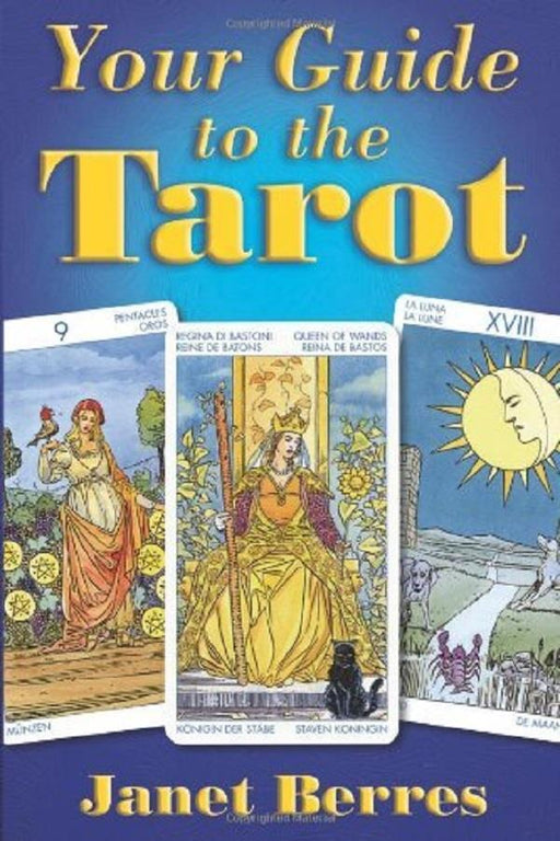 Tarot Kit for Beginners | Earthworks