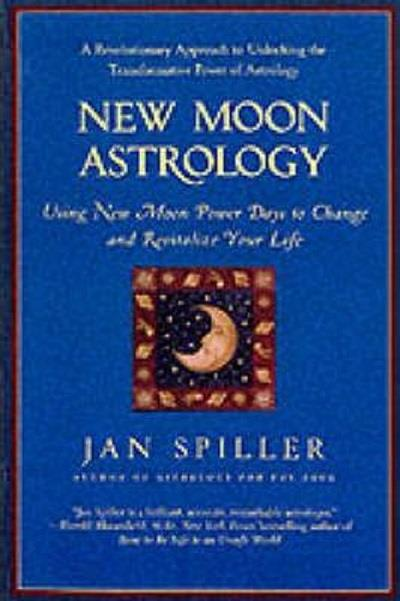 New Moon Astrology | Earthworks