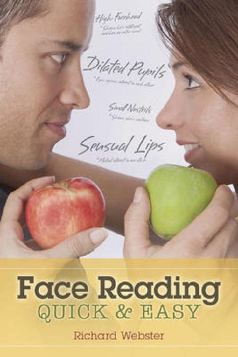 Face Reading Quick & Easy | Earthworks