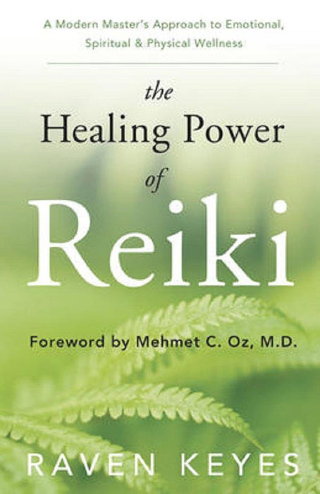 The Healing Power of Reiki | Earthworks
