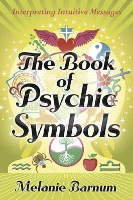 The Book of Psychic Symbols | Earthworks