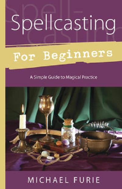 Spellcasting for Beginners | Earthworks