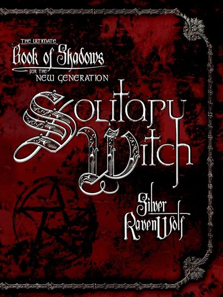 Solitary Witch | Earthworks