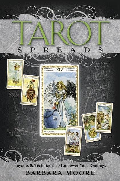 Tarot Spreads | Earthworks