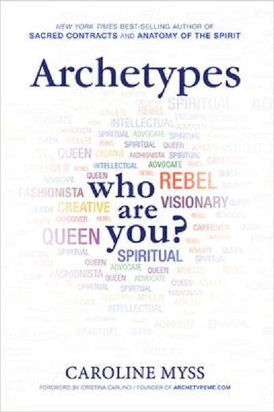 Archetypes Who Are You? | Earthworks