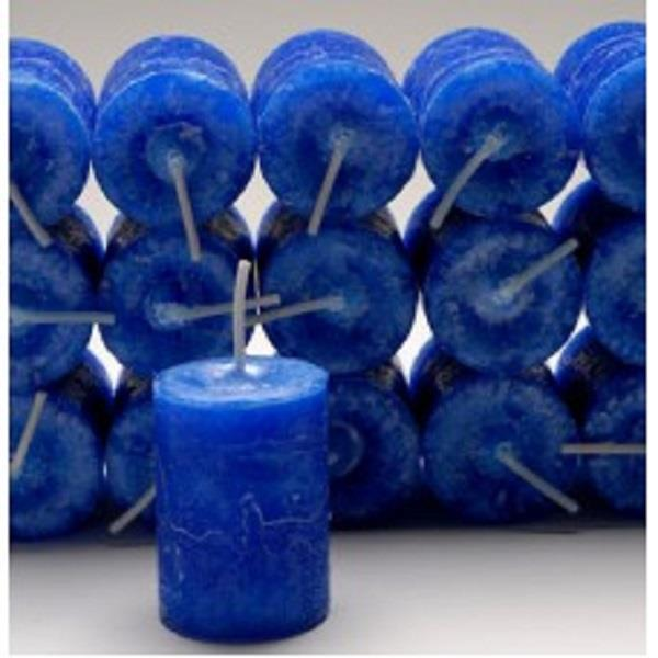 Witches Brew Votive Evil Eye | Earthworks