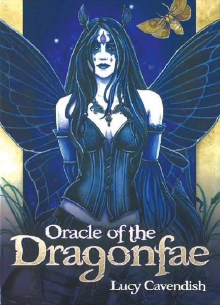 Oracle of the Dragonfae | Earthworks