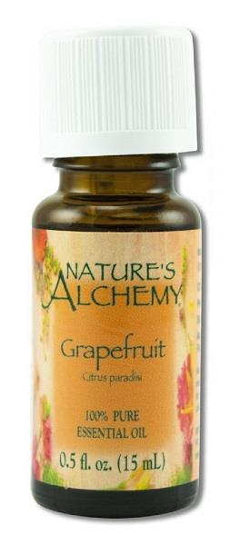 Essential Oil Grapefruit 15ml  | Earthworks