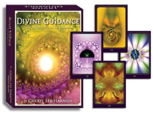 Divine Guidance Oracle Cards | Earthworks