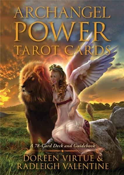 Archangel Power Cards | Earthworks