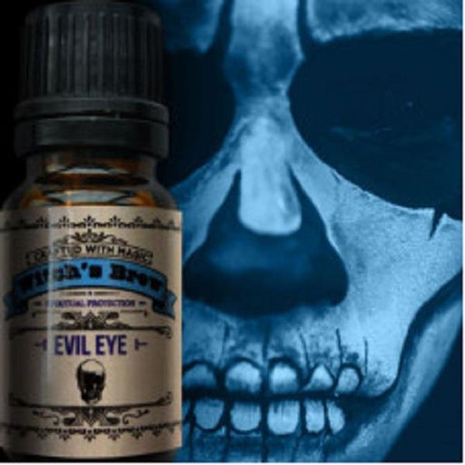 Witches Brew Oil Evil Eye | Earthworks