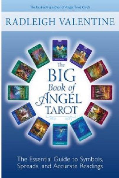 The Big Book of Angel Tarot | Earthworks