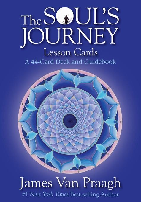 The Soul's Journey Lesson Cards | Earthworks