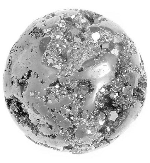 Pyrite Sphere 45mm-60mm | Earthworks