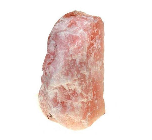 Rose Quartz Rough Decor Piece | Earthworks