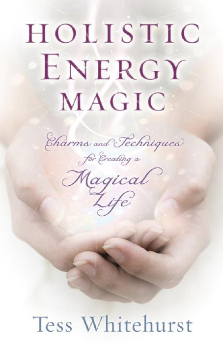 Holistic Energy Magic | Earthworks
