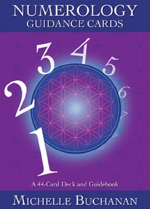 Numerology Guidance Cards | Earthworks